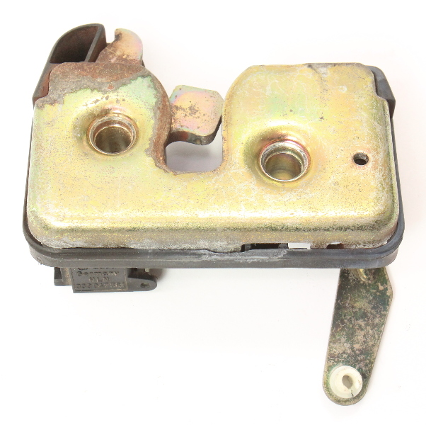 Hatch Latch Lock Actuator 93-99 VW Golf GTI Cabrio MK3 Genuine - 1H6 827 505 B/C