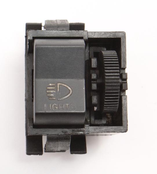 Head Light Switch 73-79 VW Super Beetle Bug Aircooled . Genuine . 133 941 531