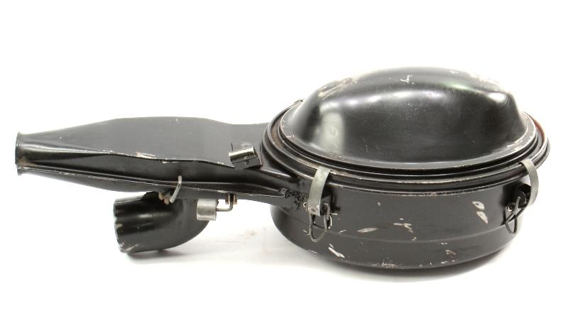Air Cleaner Intake 69-70 VW Beetle Bug Oil Bath Aircooled ~ 113 129 613 Q