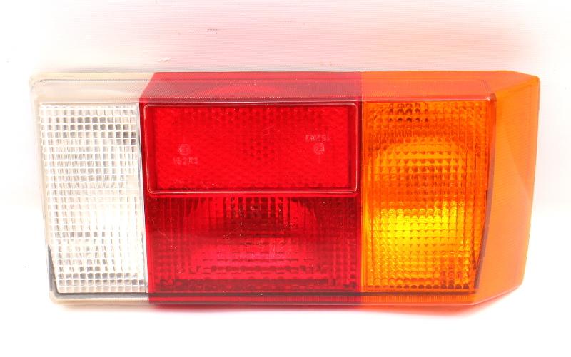 RH Taillight VW Rabbit MK1 Cabriolet Small Tail Light Lamp - 171 945 096 F/G/H