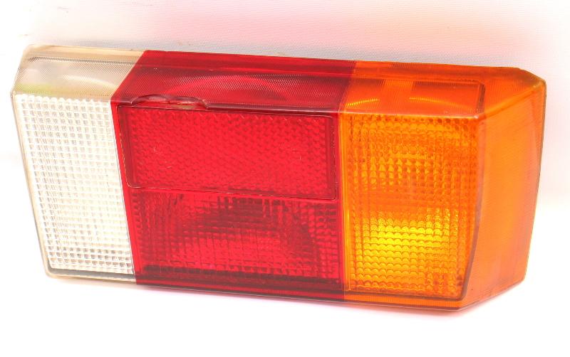 RH Taillight VW Rabbit MK1 Cabriolet Small Tail Light Lamp ~ 171 945 096 F/G/H