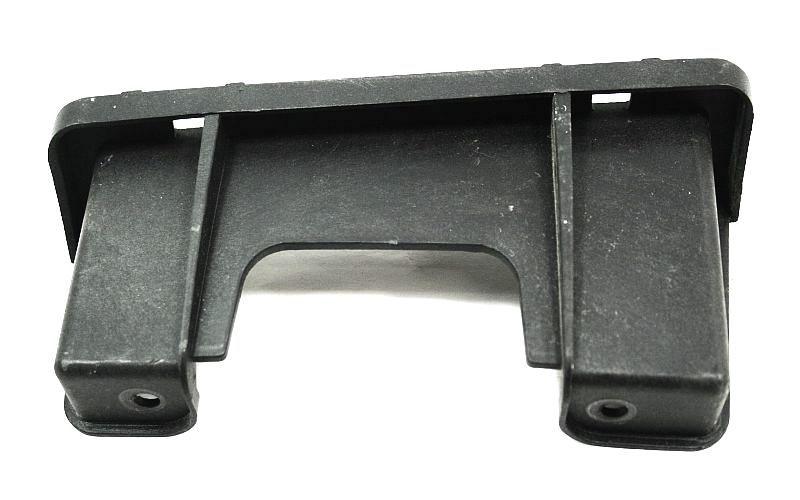 RH Outer Taillight Holder Bracket 94-98 Audi 90 Cabriolet - Genuine