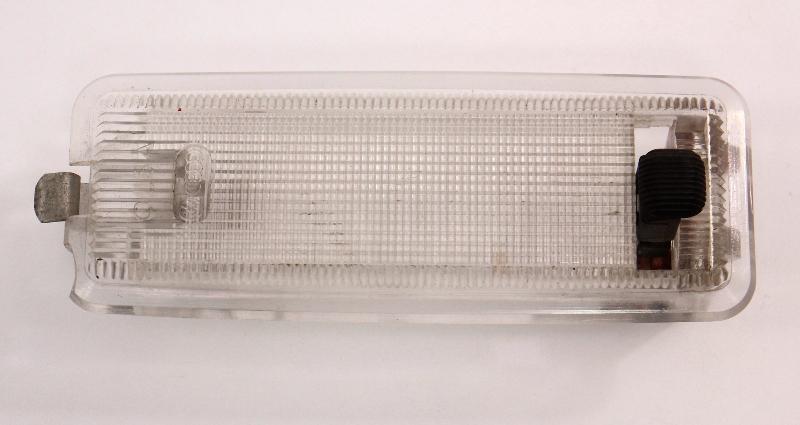Dome Map Interior Light Lamp 80-91 VW Vanagon T3 Rabbit MK1 ~ 823 947 105 B