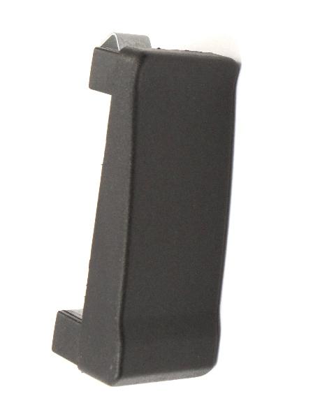 Dash Switch Trim End Screw Cover Cap 90-97 Audi S4 S6 URS4 C4 100 - 4A0 863 322