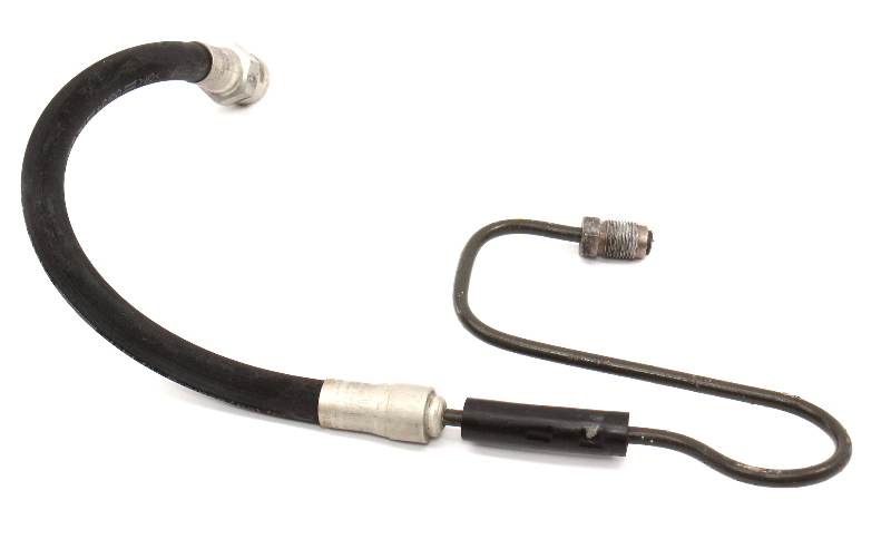 Hydraulic Clutch Line 90-97 Audi A6 S6 URS4 URS6 C4 100 - 4A0 721 465 B