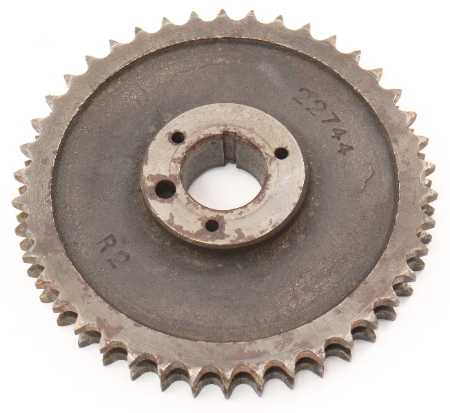 Cam Sprocket Gear 54-55 MG TF XPEG 1500 22744 - Genuine