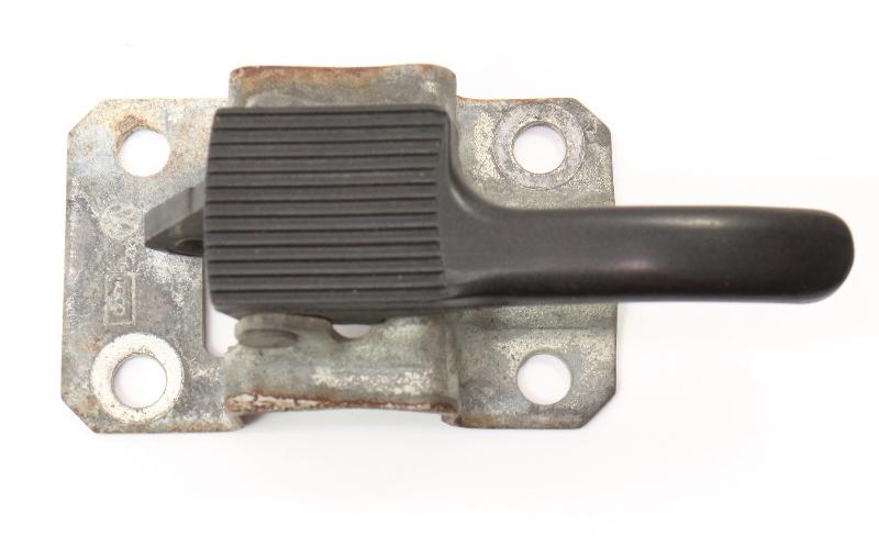 LH Interior Door Handle Pull 67-79 VW Beetle Bug Ghia Aircooled - 113 837 019 B