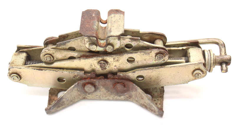 Factory Spare Tire Trunk Jack 75-84 VW Rabbit Pickup MK1 ~ Genuine ~ 175 011 031