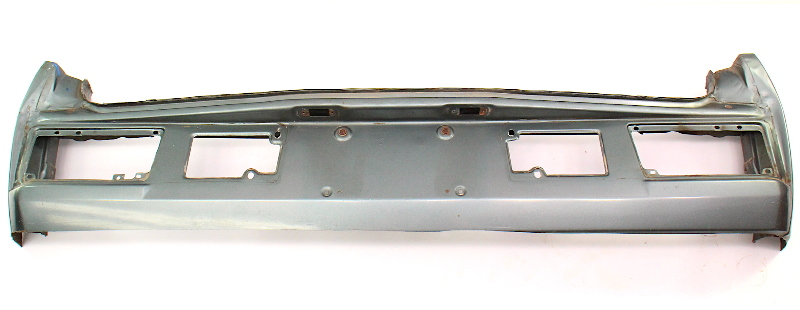 Rear Tail Light Clip Body Metal Section 81-84 VW Rabbit Mk1 - Genuine