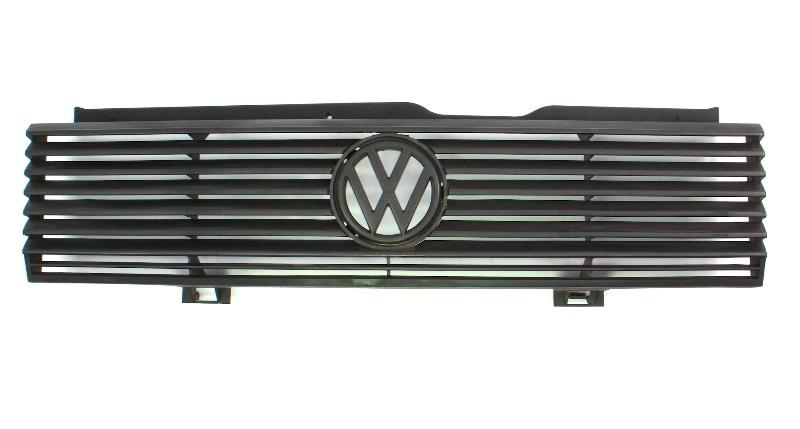 Grill Grille 82-88 VW Scirocco Mk2 - Genuine Volkswagen - 533 853 653