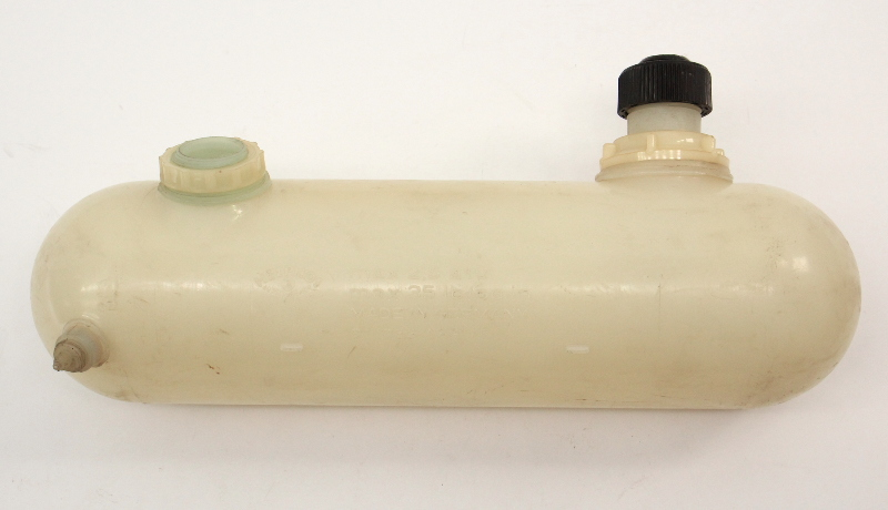 Washer Reservoir Tank 68-79 VW Bus Bay Window Type 2 Aircooled ~ 211 955 453