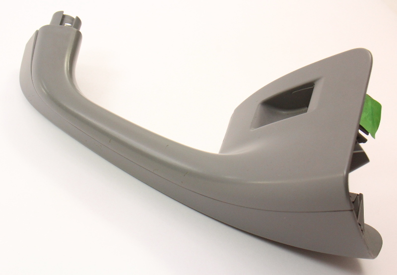 RH Front Interior Door Pull Handle 05-10 VW Jetta Rabbit Golf Mk5 1K0 868 040 B