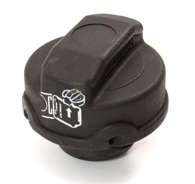 Gas Fuel Cap 85-99 VW Jetta Golf GTI Mk2 MK3 Passat B3 b4 Genuine 191 201 553 A