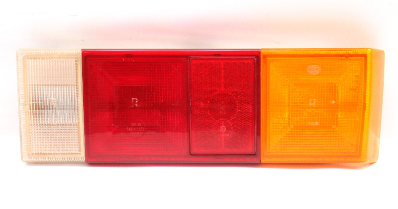 RH Taillight Tail Light Lamp 75-77 VW Scirocco MK1 - Genuine - 531 945 096