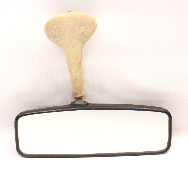 Interior Rearview Mirror 68-77 VW Beetle Aircooled Day/Night . 113 857 511 H/J