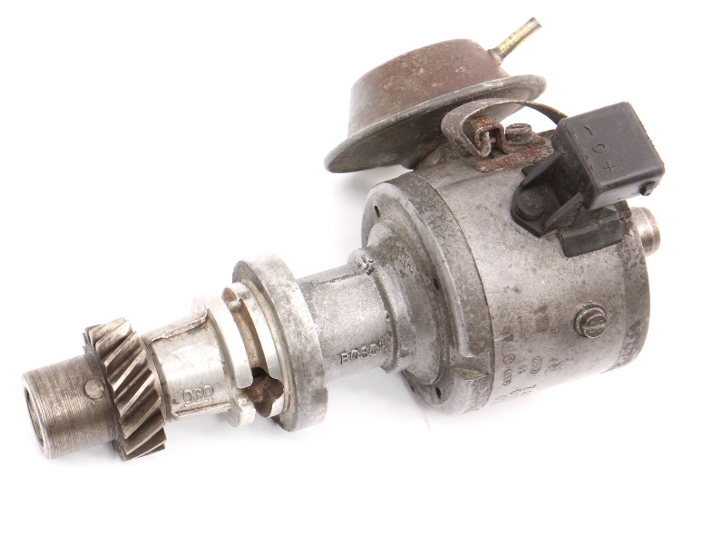 Ignition Distributor 83-87 VW Jetta Rabbit Cabriolet Scirocco ~ 026 905 206 B