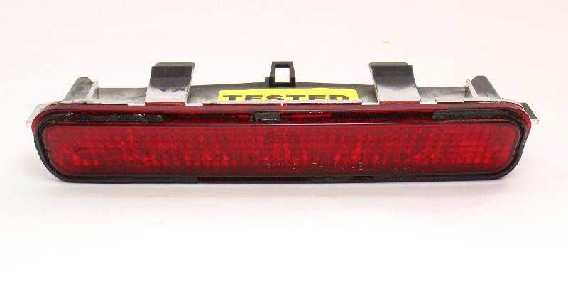 Third 3rd Trunk Center Brake Light 95-99 VW Cabrio Mk3 - Genuine - 1E0 945 121