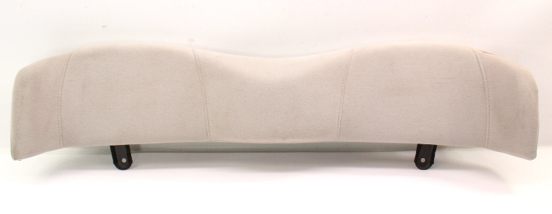 Rear Seat Head Rest Headrest 95-99 VW Cabrio MK3 Light Beige Cloth 1E0 885 915 A
