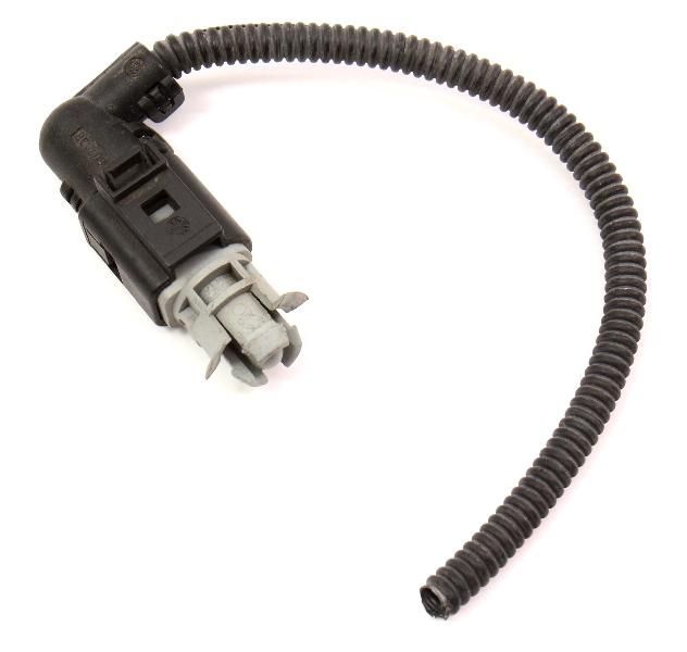 Outdoor Temp Sensor & Wiring Pigtail 05-10 VW Jetta Golf Rabbit MK5 07K 906 081