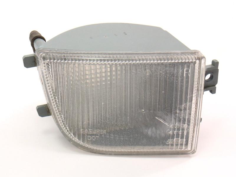 RH Bumper Turn Signal Parking Light 95-97 VW Passat B4 ~ Genuine ~ 3A0 953 156 B