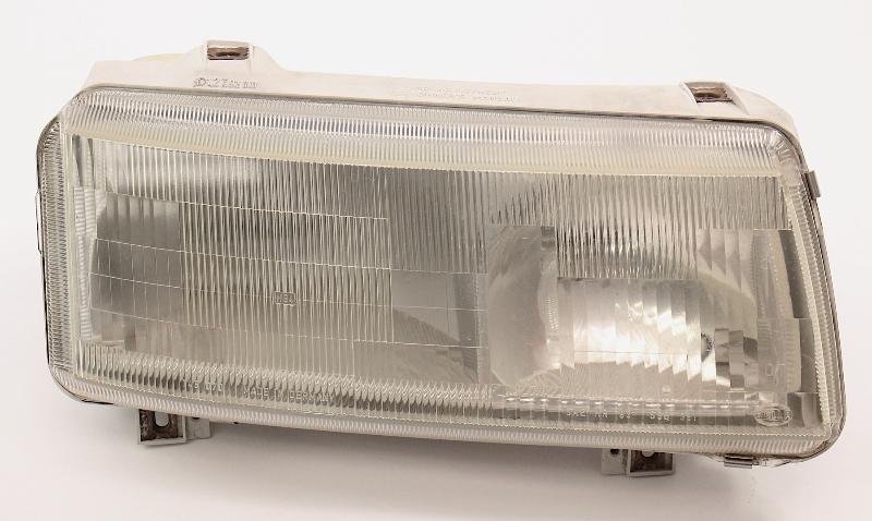 RH Side Headlight Head Light Lamp Hella 95-97 VW Passat B4 - Genuine