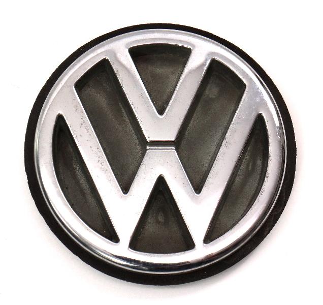 Hatch Emblem Badge 93-99 VW Golf GTI Cabrio MK3 Passat Wagon B4 - 3A9 853 630