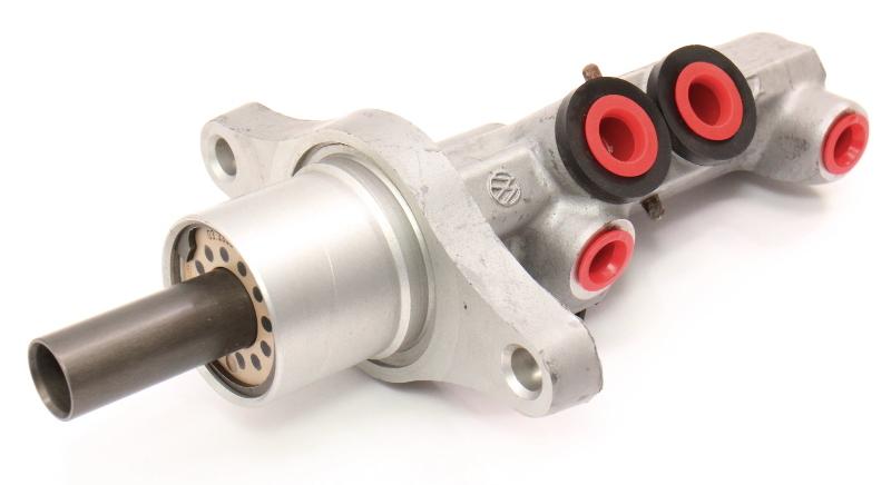 Brake Master Cylinder 06-09 VW Eos GTI Rabbit Mk5 Audi A3 ATE 22mm - Genuine