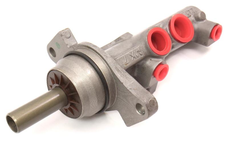 Brake Master Cylinder 06-18 VW Jetta MK5 MK6 22mm FTE MX7 5650 - Genuine