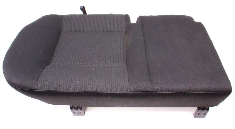 RH Rear Back Seat Cushion 01-05 VW Jetta Wagon MK4 - Genuine