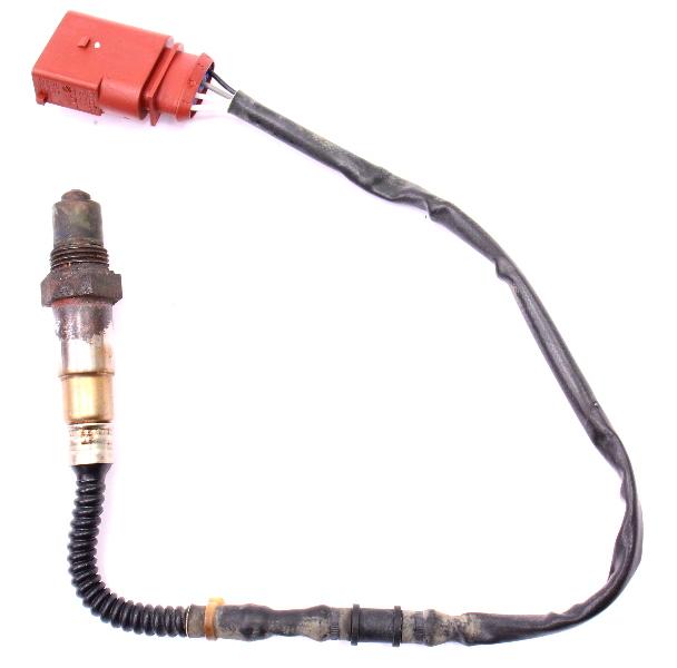 Lower O2 Oxygen Sensor 04-05 VW Jetta MK4 2.0 BBW