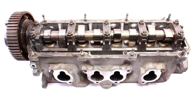2.0 Cylinder Head 04-05 VW Jetta Mk4 BBW - 06A 103 373 AF