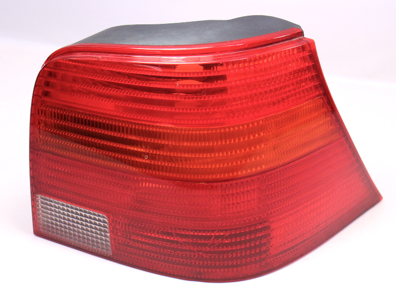 Rh Stock Taillight Tail Light Lamp 99