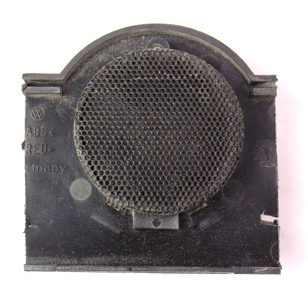 RH Rear Speaker Tweeter 99-05 VW Golf GTI MK4 2 Door - Genuine - 3B0 035 411