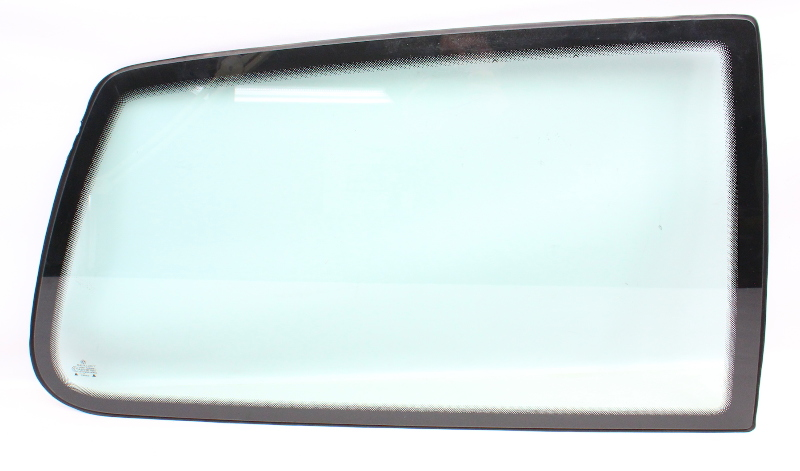 RH Rear Quarter Side Window Glass 99-05 VW Golf GTI R32 MK4 - 2 door - Genuine