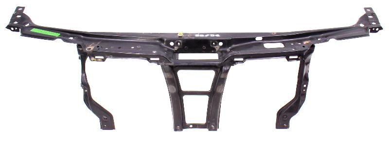 Metal Front End Radiator Core Support VW Jetta Golf GTI Cabrio MK3 ~ Genuine ~