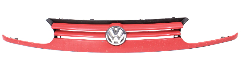 Genuine Vw Grill Grille 93