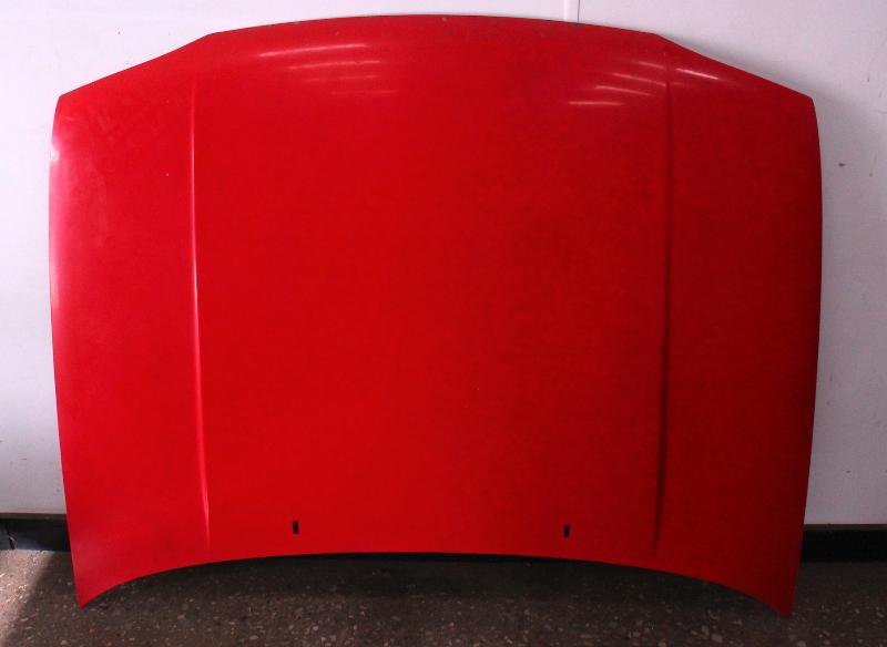Genuine Hood 93-99 VW Golf GTI Cabrio Mk3 - LP3G Flash Red - Iowa