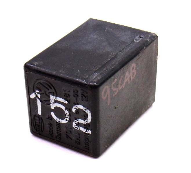 Sender Relay # 152 1995 VW Cabrio MK3 - Genuine - 701 963 281