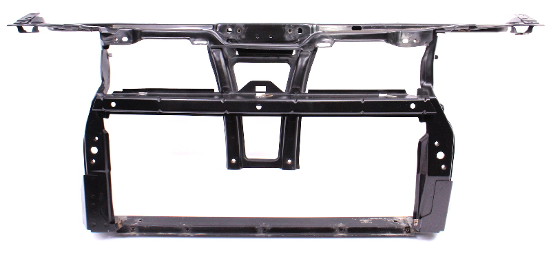 Radiator Core Support Nose Panel 99-02 VW Cabrio MK3.5 - Genuine - 1E0 803 143
