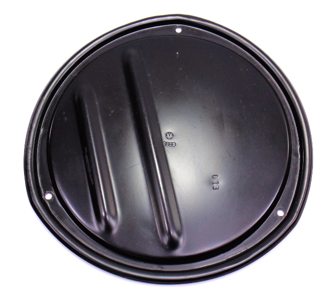 Fuel Pump Access Cover Cap Lid Vw Jetta Golf Gti Cabrio