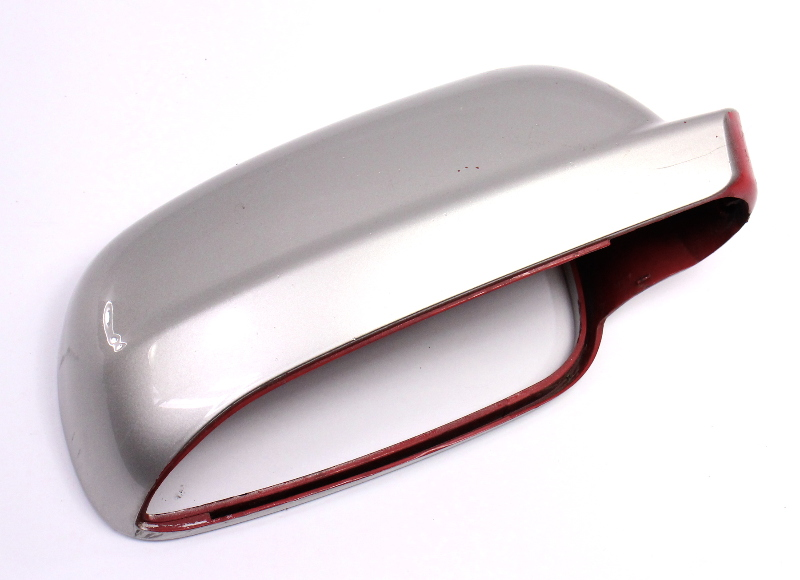 RH Side Mirror Cap Cover VW Jetta Golf MK4 Passat - LG7V - 3B0 857 538 B