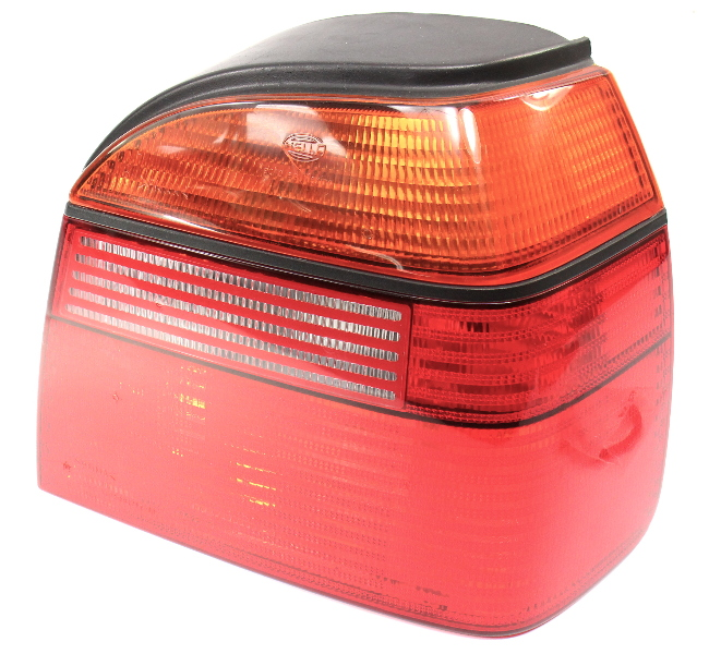 RH Taillight 93-99 VW Golf GTI Cabrio MK3 ~ Genuine ~ 1HM 945 096