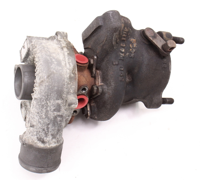 AWM K03 Turbo Turbocharger 00-05 Audi A4 B5 B6 VW Passat ~ 058 145 703 J