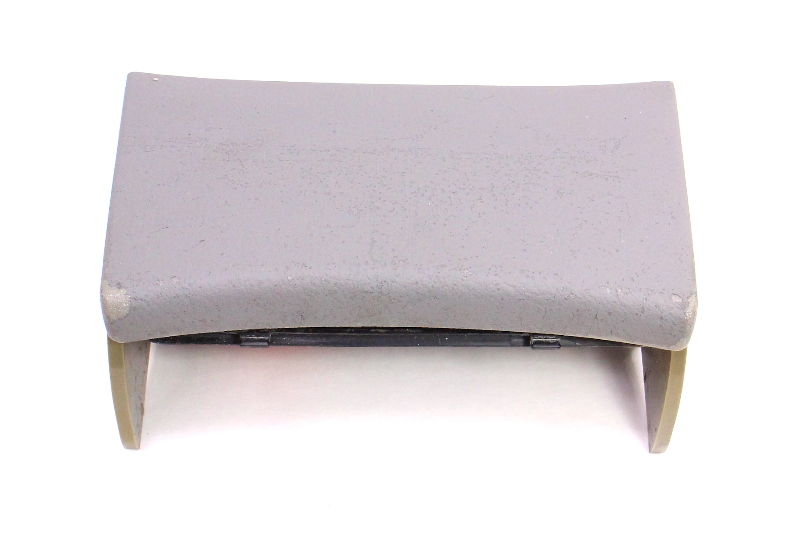 Front Ash Tray Lighter 98-05 VW Passat B5 B5.5 - Gray - Genuine - 3B0 857 961 AC
