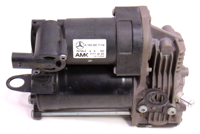 Air Compressor Suspension Pump Mercedes
