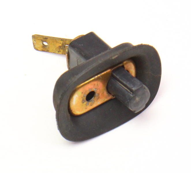 Dome Light Door Pin Sensor Switch VW Jetta Rabbit GTI MK1  - Single Pin