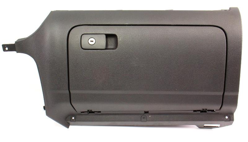 Glovebox Glove Box Compartment 05-10 VW Jetta Golf GTI Rabbit MK5 ~ Genuine