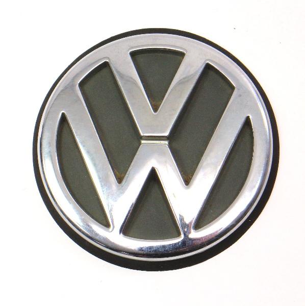 Rear Emblem Trunk Badge Insignia 95-97 VW Passat Sedan B4 - 3A5 853 630 D