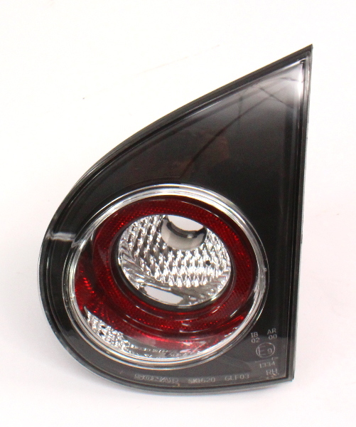 RH Inner Taillight Fits 06-09 VW Rabbit GTI MK5 Tail - Lamp Sonar Aftermarket