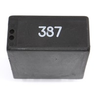 Exterior Light Control Module Relay 387 VW Audi A4 A6 A8 Allroad 18 4B0 919 471